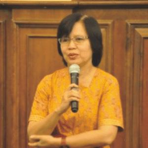 Prof. dr. Adi Utarini, MSc., MPH., PhD.