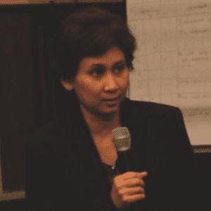 Dr. Elsa Herdiana M., M.Kes., PhD.