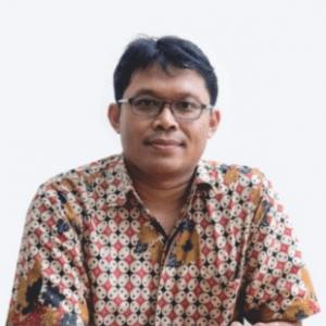 dr. Riris Andono Ahmad, MPH., PhD.