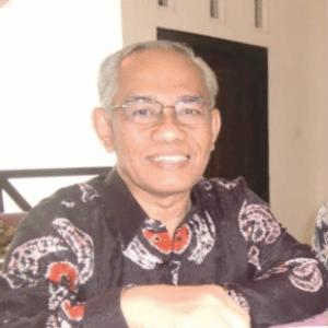 Prof. dr. Supargiyono SU, Ph.D.Sp.Par K