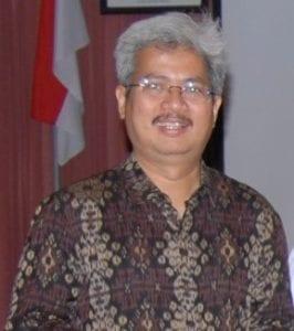 Prof. Laksono Trisnantoro., MSc., PhD.