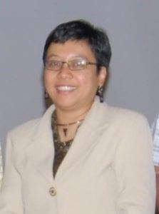 Dra. Yayi Suryo Prabandari., MSi., PhD.